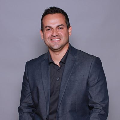 Javier Guerra- Board Member