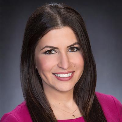 Marina Alderete Gavito, Board Secretary