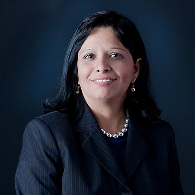 Yolanda Valenzuela- Board Member