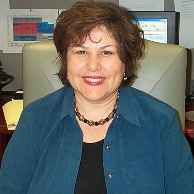 Sylvia Zamora